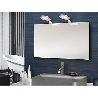 Schuller Led Wall Lamp For Mirrors (Maison , Luminaire , Appliques)