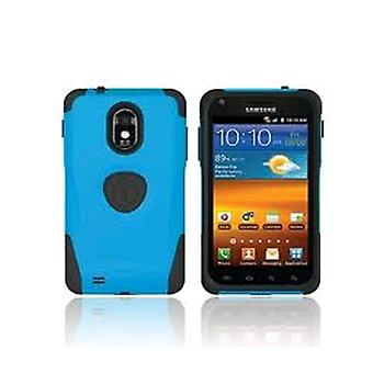 Trident - Kraken AMS Case for Samsung Galaxy S II / Epic 4G Touch D710 - Blue