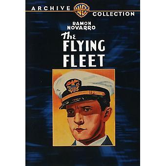 Latające importu floty USA [DVD]
