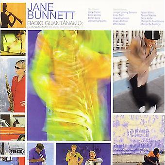 Jane Bunnett - Radio Guantanamo [CD] USA import