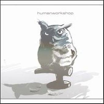 Humanworkshop - 1 [CD] USA importeren