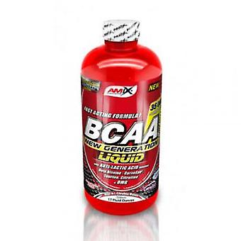 Amix BCAA New Generation Fruit Punch (Sport , Recovery)