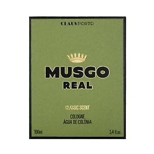 Musgo Real Classic Scented Cologne 100ml