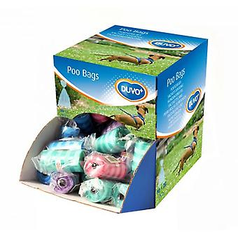 Duvo+ Bolsas Higienicas Pastel (Dogs , Grooming & Wellbeing , Bathing and Waste Disposal)