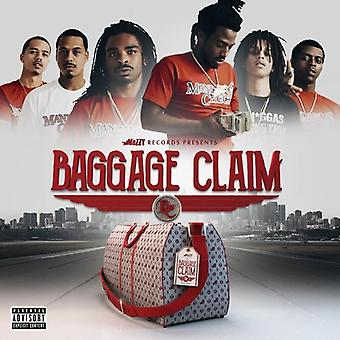 Mozzy Presents - Bagage Claim [CD] USA import