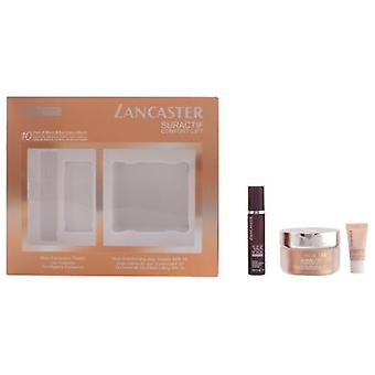 Lancaster Suractif Comfort Lift Lot 3 Pieces (Cosmetics , Facial , Creams with treatment)