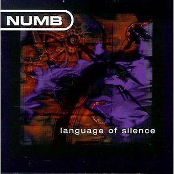 Numb - Language of Silence [CD] USA import