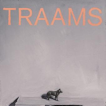 Traams - moderne dans [CD] USA importerer