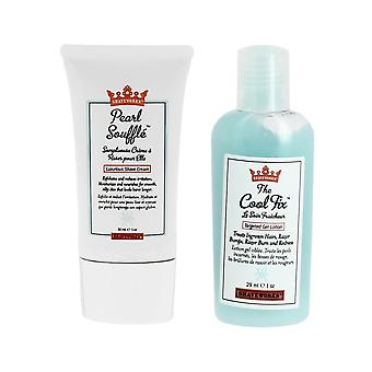 Shaveworks Get Smooth Duo-Pack