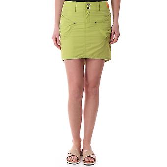 Diesel Reactun Mini Skirt With Fishtail Back