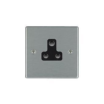 Hamilton Litestat Hartland Satin Stainless 5A Lighting Socket