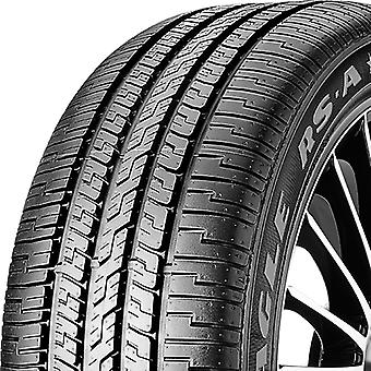 Summer tyres Goodyear Eagle RS-A ( 235/55 R18 100V )