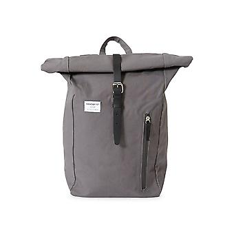 Sandqvist Dante Roll-Top Backpack Grey