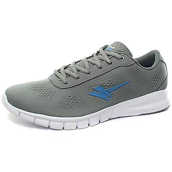 Gola Active Beta Grey Mens Fitness Trainers