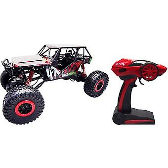 Amewi 22216 Crazy Crawler 1:10 RC model car for beginners