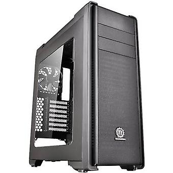Midi tower PC casing Thermaltake Versa C21 RGB Black