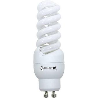 Energy-saving bulb 99 mm LightMe 230 V 11 W = 46 W EEC: A Spiral shape Content 1 pc(s)