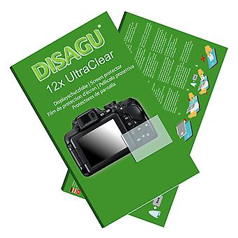 Nikon COOLPIX B700 display protector - Disagu Ultraklar protector