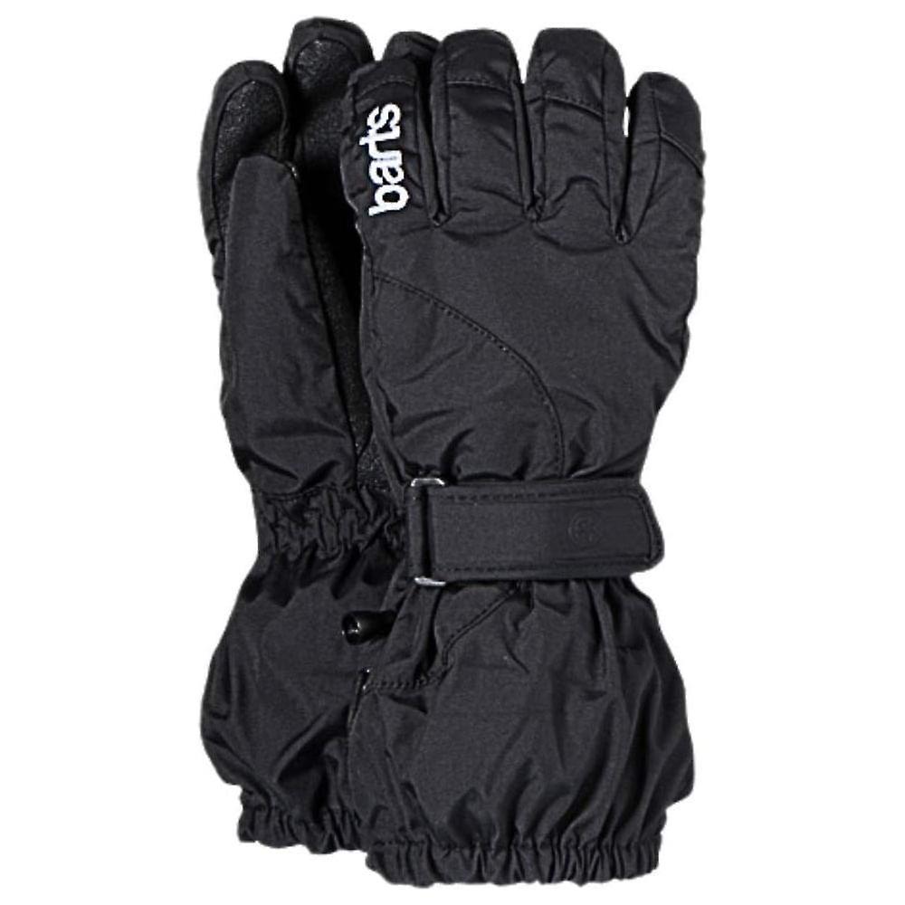 Barts Tec Gloves Kids - Black