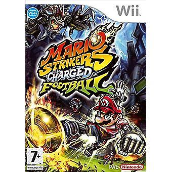Nintendo Selects Mario Strikers Charged Football (Nintendo Wii)