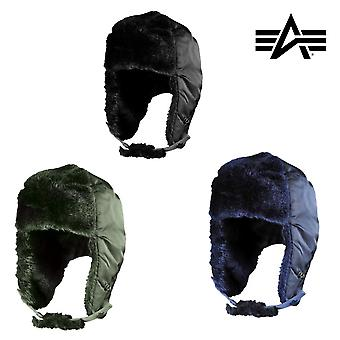 Alpha industries ha Cap Aviator