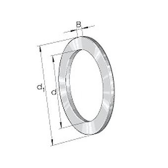 INA WS81126 Shaft Locating Washer