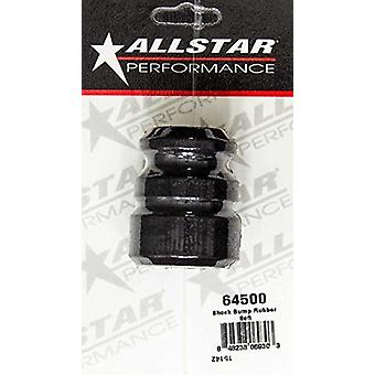 Allstar Performance ALL64500 Soft Shock Bump Rubber, 40 Grams, 1 Pack