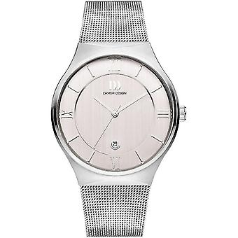 Danish design mens watch TIDLØS COLLECTION IQ62Q1240