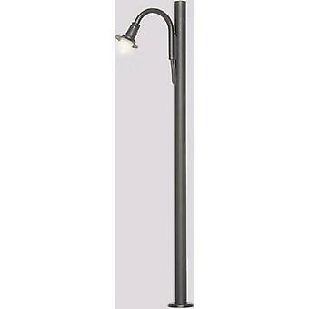 H0 Wooden lamp post Single Assembled Viessmann 1 pc(s)