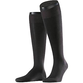Falke Ultra énergisant Knee High chaussettes - Anthracite