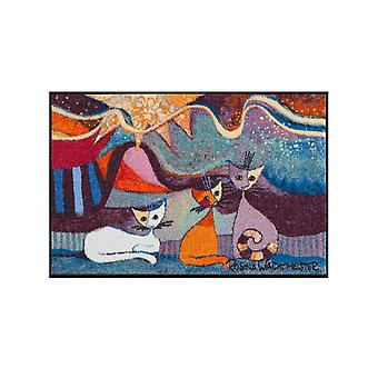 Rosina Wachtmeister Fußmatte Lifestyle Le Onde 50x75 cm SLD0898-050x075