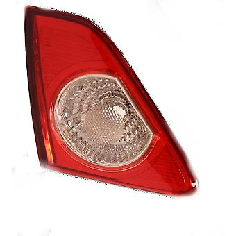 Left Rear Lamp (With Reversing Lamp) for Toyota COROLLA Saloon 2007-2010