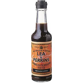 Lea und Perrins Worcestershire-Sauce