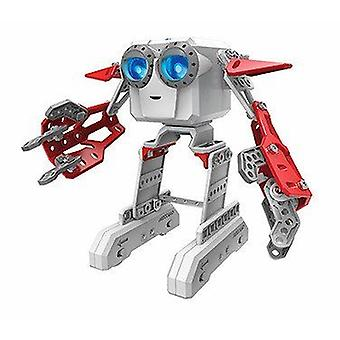 Meccano Micronoid Programmable Socket Robot Toy