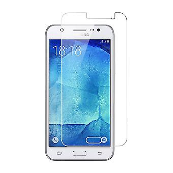 Samsung Galaxy J5 2017 tempered glass screen protector Retail