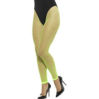 Footless NET tights