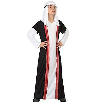 Los trajes de los niños niños traje de jeque árabe para niños