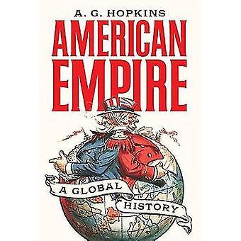 الإمبراطورية الأمريكية-تاريخ عالمي بألف زاي هوبكنز-بو 9780691177052