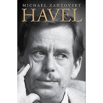 Havel - A Life (Main) by Michael Zantovsky - 9780857898494 Book