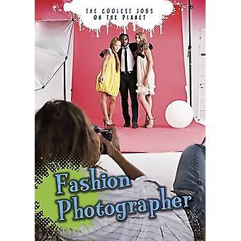 Modefotograaf door Justin Dallas - Rebecca Rissman - 97814062801
