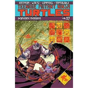 Teenage Mutant Ninja Turtles - Vol. 17 door Tom Waltz - 9781631409684 B