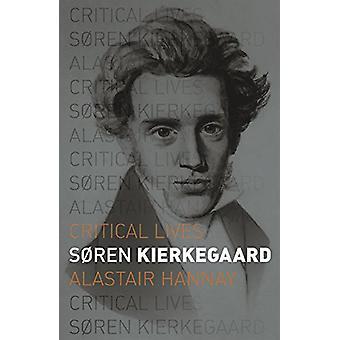 Soren Kierkegaard por Alastair Hannay - livro 9781780239231