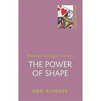 The Power of Shape by Ron Klinger - 9780297844969 Book