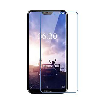 Screen protectors for Nokia 7.1
