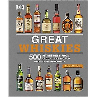 Grote whisky 's