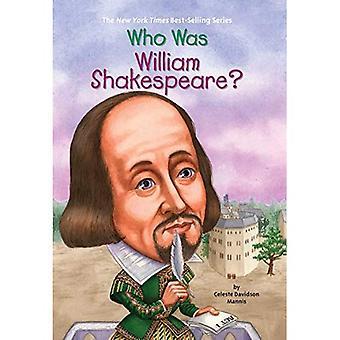 Quem foi William Shakespeare? (Quem era...?)