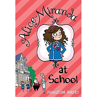 Alice-Miranda at School (Alice-Miranda