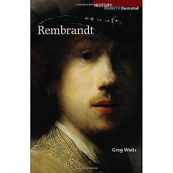 Rembrandt (creatori di storia (Lucent))