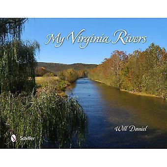 Mes rivières de Virginia