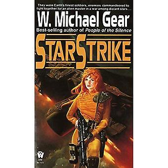 Star Strike (Daw science fiction)